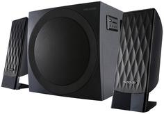 Компьютерная акустика Microlab M-300BT (черный)