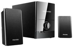 Акустическая система Microlab M-500U (черный)