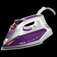 Утюг Sencor SSI 8710VT (фиолетовый)