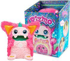 Интерактивная игрушка Tomy Rizmo Berry (розовый)