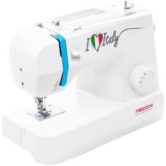 Швейная машинка Necchi 4117 (белый)