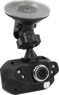 Видеорегистратор Artway AV-338 (черный)