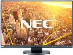Монитор NEC EA241WU (черный)