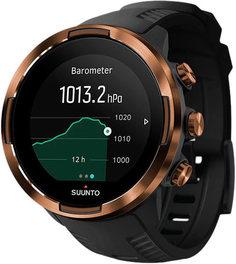 Спортивные часы Suunto 9 Baro SS050255000 (медный)