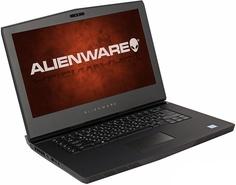 Ноутбук Dell Alienware 15 R3 A15-2075 (серебристый)