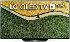 LED телевизор LG OLED55B9PLA