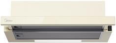 Вытяжка Midea MH60P303GI (бежевый)