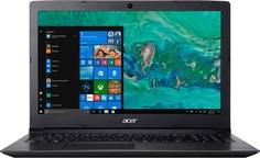 Ноутбук Acer Aspire A315-53-37WA (черный)