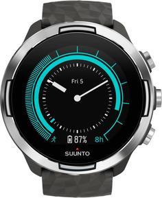 Спортивные часы Suunto 9 G1 BARO GRAPHITE KAV SS050407000