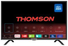 Телевизор Thomson T55USL5210 (черный)