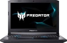 Ноутбук Acer Predator Helios 500 PH517-51-507H (черный)