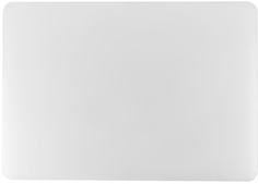 Клип-кейс VLP Plastic Case для Apple MacBook 12 (белый)