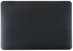 Клип-кейс VLP Plastic Case для Apple MacBook 12 (черный)