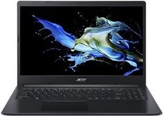 Ноутбук Acer EX215-21-43EZ (черный)