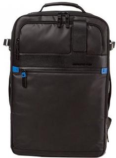 """Рюкзак Samsonite I32*007*09 для ноутбука 15.6"""" (черный)"""
