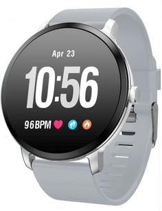 Умные часы JET Sport SW-1 (серый)