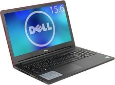 Ноутбук Dell Inspiron 3567-6144 (красный)