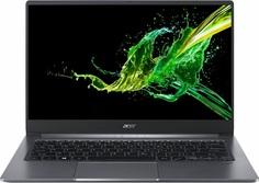 Ноутбук Acer Swift 3 SF314-57-340B (серый)