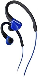 Наушники Pioneer SE-E3 (синий)