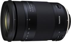 Объектив Tamron 18-400mm f/3.5-6.3 Di II VC HLD для Nikon (черный)