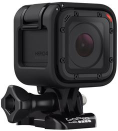 Экшн-камера GoPro HERO Session (черный)