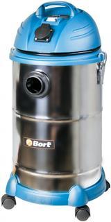Промышленный пылесос Bort BSS-1530N-Pro