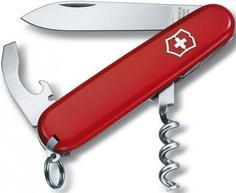 Перочинный нож Victorinox Waiter (красный)