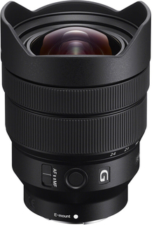 Объектив Sony FE 12-24mm F4 G SEL1224G