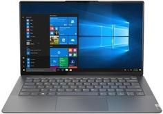 Ноутбук Lenovo Yoga S940-14IIL 81Q8002XRU (темно-серый)