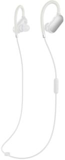 Наушники Xiaomi Mi SportsBluetooth Earphones (белый)
