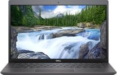Ноутбук Dell Latitude 3301-5116 (черный)