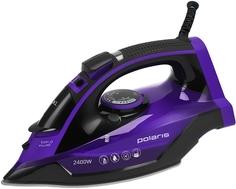 Утюг Polaris PIR 2415K (фиолетовый)