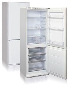 Холодильник Бирюса 633 (белый)