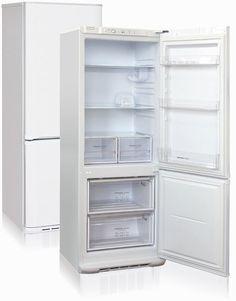 Холодильник Бирюса 634 (белый)