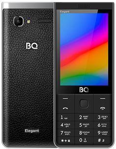 Мобильный телефон BQ BQ-3595 Elegant (черный)