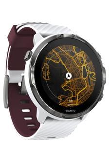 Спортивные часы Suunto 7 (белый)