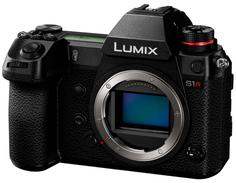 Цифровой фотоаппарат Panasonic Lumix DC-S1REE-K body (черный)