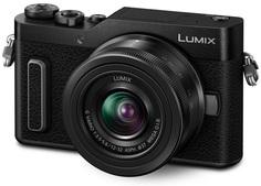 Цифровой фотоаппарат Panasonic Lumix DC-GX880 Kit ASPH. / MEGA O.I.S. (H-FS12032)