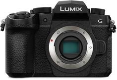 Цифровой фотоаппарат Panasonic Lumix DC-G90 Body