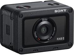 Цифровой фотоаппарат Sony Cyber-shot DSC-RX0 II