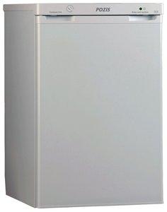 Холодильник POZIS RS-411 (серебристый)