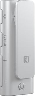 Bluetooth гарнитура Sony SBH56 (серебристый)