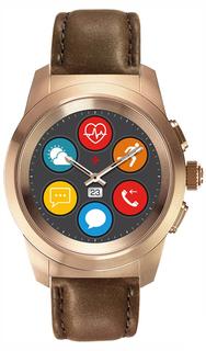 Умные часы MyKronoz ZeTime Original Regular (розовое золото)