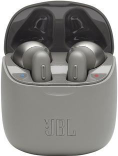 Наушники JBL TUNE 220TWS (серый)