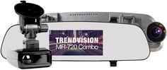 Видеорегистратор TrendVision MR-720