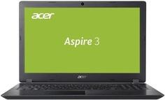 Ноутбук Acer Aspire A315-51-55L3 (черный)
