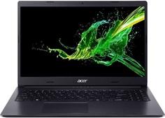 Ноутбук Acer Aspire A315-55KG-32KS (черный)