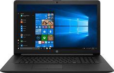 Ноутбук HP 17-ca0144ur (черный)