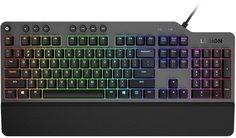 Клавиатура Lenovo Legion K500 RGB GY40T26479