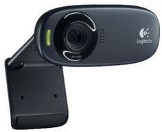 Веб камера Logitech HD C310